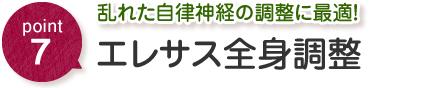 元競輪選手の院長プロデュース ふくらはぎセラピー